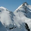 Elbrus region. Cheget massive. Rider - Alexander Baydaiev. Photo by Sergey Puzankov