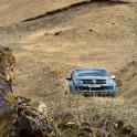 Russia, Caucasus. Chegem valley. RTP official car - VW Amarok Atakama. Photo by Daria Pudenko
