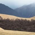 Russia, Caucasus. Bylim valley. Photo by Daria Pudenko