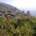 Russia, Caucasus. Chegem valley. Photo by Konstantin Galat