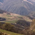 Russia, Caucasus. Bylim valley. Photo by Konstantin Galat