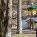 Кавказ. Нижний Архыз. Александр Бойко. Фото - Константин Галат