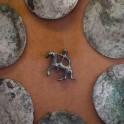 Кавказ. Архыз. Музей аланской культуры в Нижнем Архызе. Фото - Константин Галат