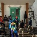 Казахстан. Северный Тянь-Шань, район Заилийский Алатау. Космостанция. Фото – Дина Гаретт