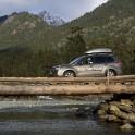 Казахстан. Subaru Forester – официальный автомобиль проекта RideThePlanet. Фото: Константин Галат