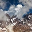 Казахстан. Северный Тянь-Шань, район Заилийский Алатау. Фото - Анна Савоськина