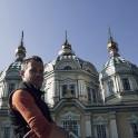 Казахстан. Алматы. Александр Бойко. Фото - Данила Ильющенко