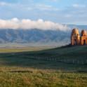 Казахстан. Фото: Константин Галат