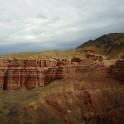 Казахстан. Чарынский каньон. Фото: Рустам Ибрагимов