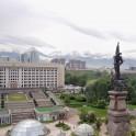 Казахстан. Алматы. Фото - Денис Гусев