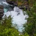 Норвегия. Река Rauma. Райдер Сергей Ильин. Фото - Елизавета Прозорова