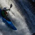 Норвегия. Река Brandset. Райдер – Алексей Лукин. Фото – Елизавета Прозорова