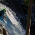 Норвегия. Река Brandset. Райдер Сергей Ильин. Фото - Елизавета Прозорова