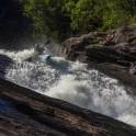 Норвегия. Река Tysselva. Райдер Сергей Ильин. Фото - Елизавета Прозорова