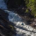 Норвегия. Река Tysselva. Райдер – Алексей Лукин. Фото – Елизавета Прозорова