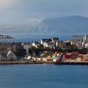 Норвегия. Город Олесунн. Фото – Константин Галат