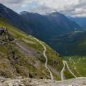 Норвегия. Trollstigen. Фото – Константин Галат