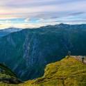 Норвегия. Фото – Олег Колмовский