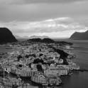 Норвегия. Город Олесунн. Фото – Олег Колмовский