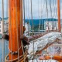 Норвегия. Город Олесунн. Фото - Олег Колмовский