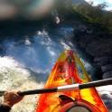 Норвегия. Река Brandset. Райдер – Иван Козлачков. Фото – GoPro