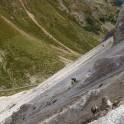Италия, регион Ливиньо на границе со Швейцарией. Райдер – Иван Кунаев. Фото – Андрей Британишский