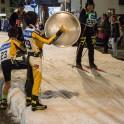 Италия, Ливиньо. Ежегодные летние соревнования по беговым лыжам на улицах Ливиньо. Фото – Дарья Пуденко