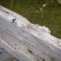 Регион Ливиньо на границе со Швейцарией. Райдер – Петр Винокуров. Фото - Дарья Пуденко