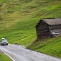 Италия, регион Ливиньо. Subaru Forester - официальный автомобиль проекта RideThePlanet. Фото – Дарья Пуденко