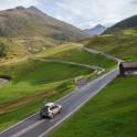 Италия, регион Ливиньо. Subaru Forester – официальный авто проекта RideThePlanet. Фото – Дарья Пуденко