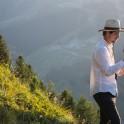 Италия, регион Ливиньо. Видеооператор проекта RTP – Артем Кузнецов. Фото – Дарья Пуденко
