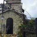Абхазия. Каманский мужской монастырь Св. Иоанна Златоуста. Фото – Борис Белоусов