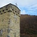 Абхазия. Родовая башня. Фото – Борис Белоусов