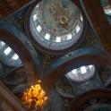 Абхазия. Главный храм новоафонского монастыря. Фото – Константин Галат