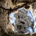 Абхазия. Амбара – древний православный храм в п. Мюссеры. Фото – Константин Галат