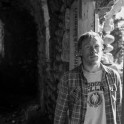 Абхазия. Древний храм Амбара – Мюссерский храм. Александр Бойко. Фото – Константин Галат