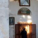 Абхазия. Православный храм в п. Лыхны – древней столице Абхазии. Фото – Константин Галат