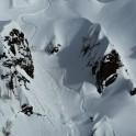 Абхазия. Район Ауатхара. Райдер Константин Галат. Фото – Сергей Пузанков