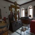 Абхазия. Каманский мужской монастырь Св. Иоанна Златоуста. Фото – Сергей Пузанков