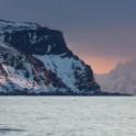 Северная Норвегия. Заполярный регион Nord Norge. Фото - Константин Галат
