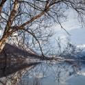 Северная Норвегия. Регион Nord Norge. Фото – Константин Галат