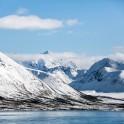 Северная Норвегия. Заполярный регион Nord Norge. Фото - Тамара Столбова