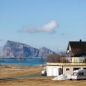 Северная Норвегия. Заполярный регион Nord Norge. Остров Senja. Фото - Тамара Столбова