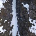 Северная Норвегия. Регион Nord Norge. Остров Arnoya. Райдер – Григорий Корнеев. Фото – Владимир Горлов