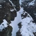 Северная Норвегия. Заполярный регион Nord Norge. Остров Arnoya. Райдер - Константин Галат. Фото - Владимир Горлов