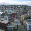 Северная Норвегия. Город Tromso. Фото – Владимир Горлов