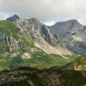 Западная Абхазия. Панорама массива Арабика. Фото – Константин Галат