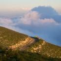 Западная Абхазия. Лагерь команды RTP на высоте 2300 метров. Фото – Константин Галат