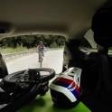 Регион Сочи. Subaru Outback - официальный автомобиль проекта RideThePlanet. Райдер Виталий Хрипунов. Фото – Константин Галат