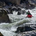 Австрия. Река Saalach. Райдер – Алексей Лукин. Фото – Константин Галат
